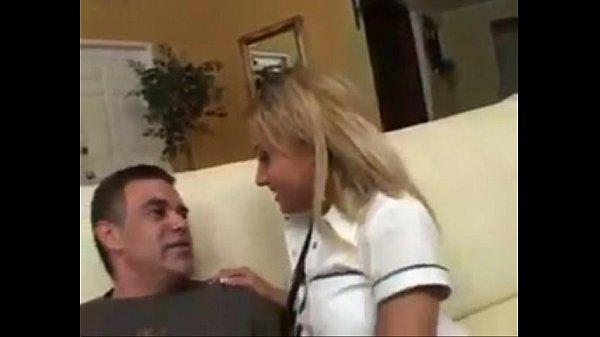 Filha e pai fazendo sexo incesto real