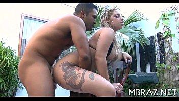 Brasileirinha amadora fazendo filme porno