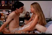 Teensnow - Novinha virgem fazendo primeiro filme de porno
